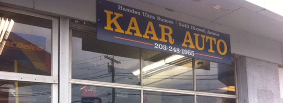 Best Car Repair Shop In Hamden Ct